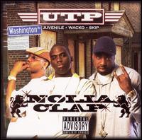 <i>Nolia Clap</i> (EP) 2004 EP by UTP