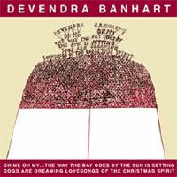 <i>Oh Me Oh My</i> 2002 studio album by Devendra Banhart