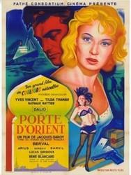 <i>Oriental Port</i> 1950 film by Jacques Daroy