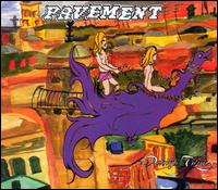<i>Pacific Trim</i> 1996 EP by Pavement