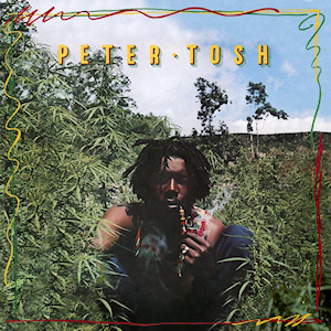 Image result for Peter Tosh Legalize It!