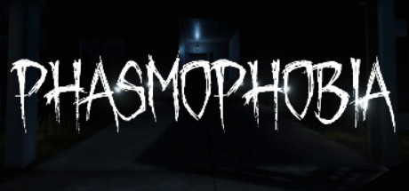 Picture of a game: Phasmophobia