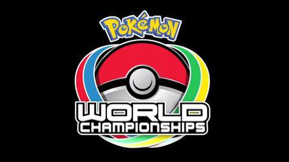 2016 Pokémon World Championships - Wikipedia