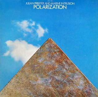"""Le """"jazz-rock"""" au sens large (des années 60 à nos jours) - Page 14 Polarization_%28album%29"""