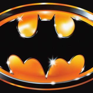 <i>Batman</i> (album) 1989 soundtrack album by Prince