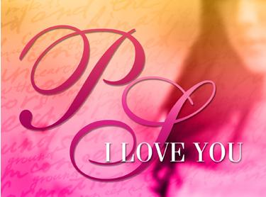 P  S  I Love You (TV series) - Wikipedia