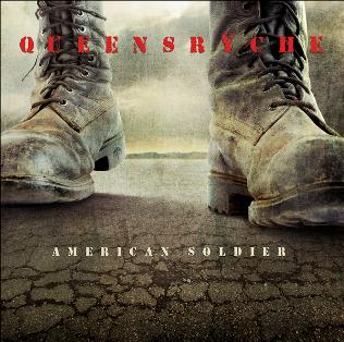 american soldier (album) wikipedia