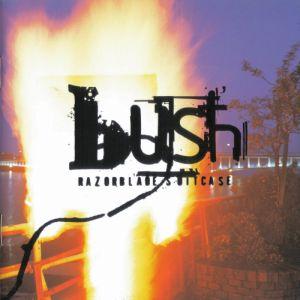 <i>Razorblade Suitcase</i> 1996 studio album by Bush