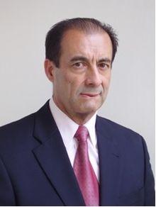 Ricardo A. Olea American geologist
