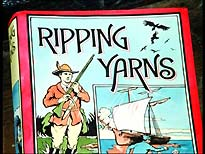 <i>Ripping Yarns</i> television series