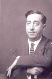 Salvador Videgain Spanish actor (1886-1957)