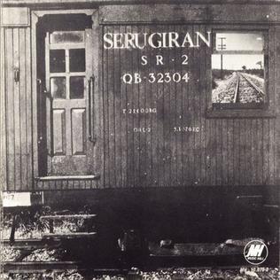 Listing All Cars >> Serú Girán (album) - Wikipedia