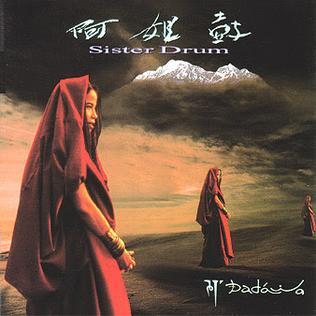 <i>Sister Drum</i> album by Dadawa