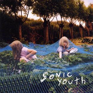 <i>Murray Street</i> (album) 2002 studio album by Sonic Youth