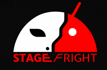 Stagefright Android Vulnerability Logo