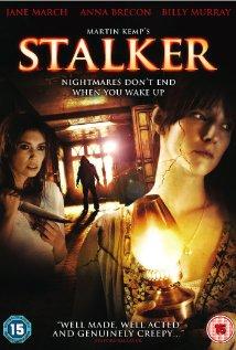 Stalker (2010 film) - Wikipedia
