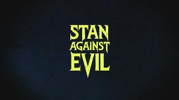 stan against evil StanAgainstEvil