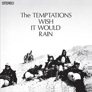 「I Wish It Would Rain」の画像検索結果