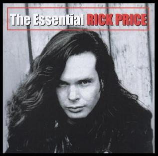 The Essential, salah satu album kompilasi Rick Price