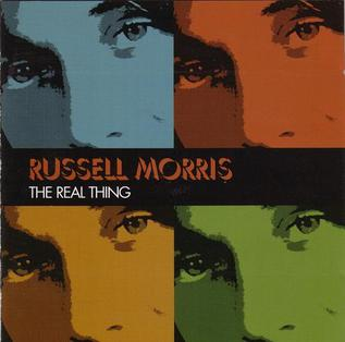 The Real Thing Russell Morris Album Wikipedia