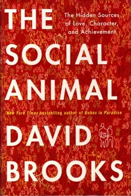The Social Animal (David Brooks book).jpg