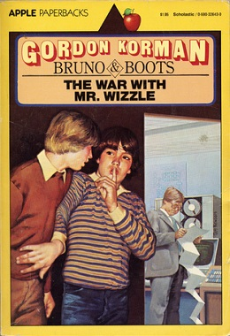 bruno and boots wizzle war