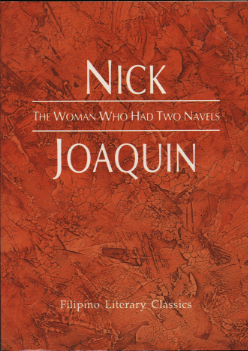 theme of the woman who had two navels Nick joaquin to complete the woman who had two navels^ 1972 (x909/35338)  there are a variety of themes in philippine fiction in english: these explore religious.