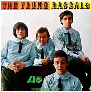 The 'Young Rascals' complete with knickers and ties.