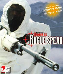 <i>Tom Clancys Rainbow Six: Rogue Spear</i> video game