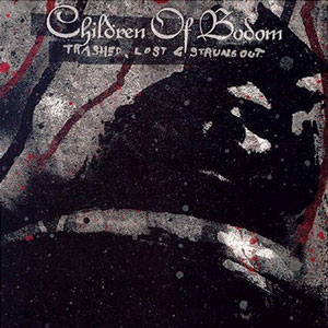 <i>Trashed, Lost & Strungout</i> 2004 EP by Children Of Bodom
