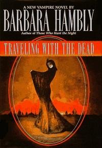 <i>Traveling with the Dead</i> Horror novel