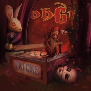 <i>Tricks</i> (album) 2018 studio album by ohGr