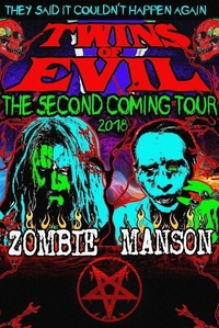 Twins of Evil: The Second Coming Tour