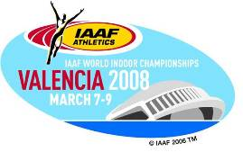 2008 IAAF World Indoor Championships 2008 edition of the IAAF World Indoor Championships