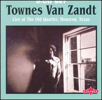 Van Zandt - Live at The Old Quarter.jpg
