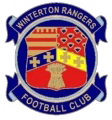 Winterton Rangers F.C. Association football club in England