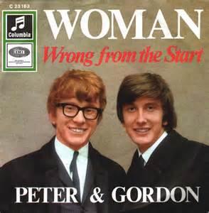 Woman - Peter & Gordon.jpg