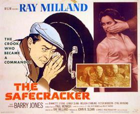 <i>The Safecracker</i>
