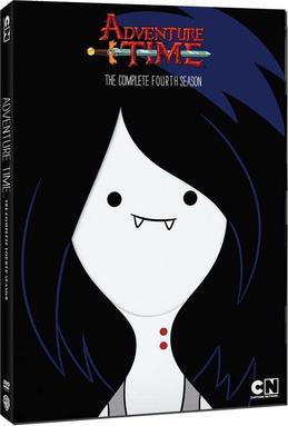 When Does Adventure Time Season 9 Start? Premiere Date ...