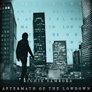 <i>Aftermath of the Lowdown</i> 2012 studio album by Richie Sambora
