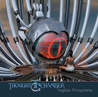 <i>Angular Perceptions</i> 2007 studio album by Thought Chamber