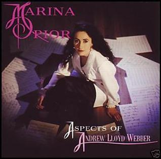 1992 studio album by Marina Prior