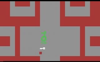 Atari 2600 Adventure