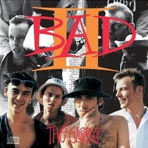 <i>The Globe</i> (album) 1991 studio album by Big Audio Dynamite II