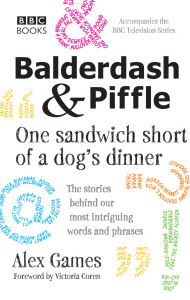 Balderdash and Piffle dogs dinner.jpg