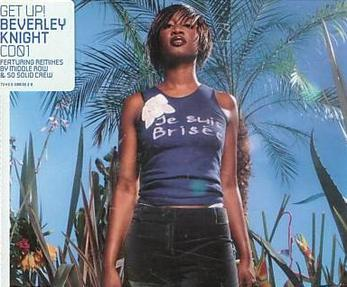 Get Up Beverley Knight Song Wikipedia