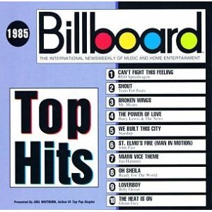 1985 #1 songs - YouTube