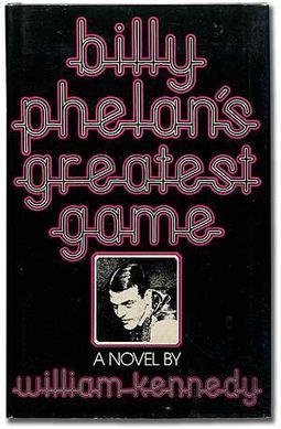 Billy Phelan S Greatest Game Wikipedia