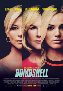 Charlize Theron had starred as Megyn Kelly in Bombshell. Source: Wikipedia