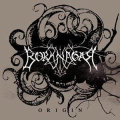 <i>Origin</i> (Borknagar album) 2006 studio album by Borknagar